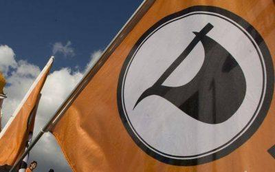 Journée historique et victorieuse pour le Parti Pirate Vaudois