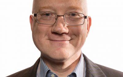 Jean-Marc Vandel: candidat du Parti Pirate Vaudois pour l'élection complémentaire du 9 février 2020