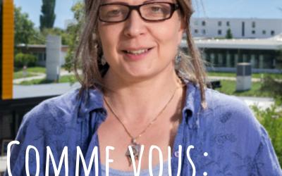 EF19: Présentation de Marie-France Perroud