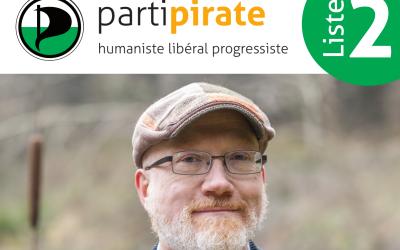 Liberté de vote: le choix Vert'libéral