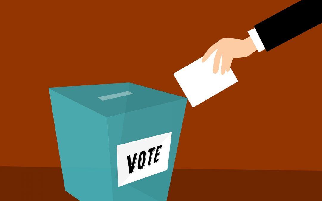 Votations et Élections