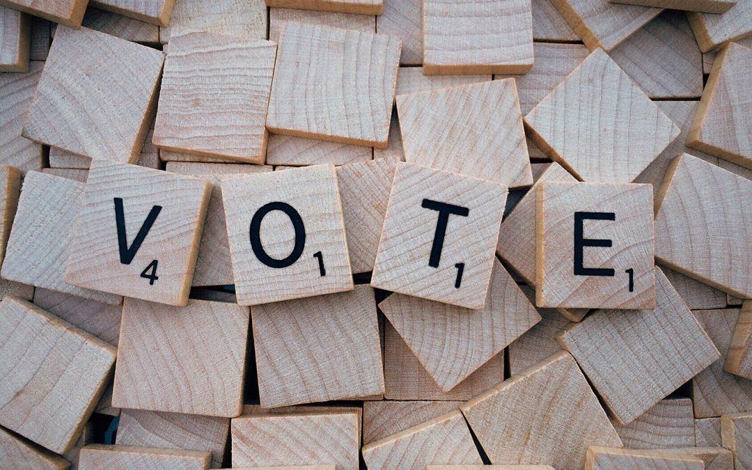 Prise de position pour les votations du 27 septembre 2020