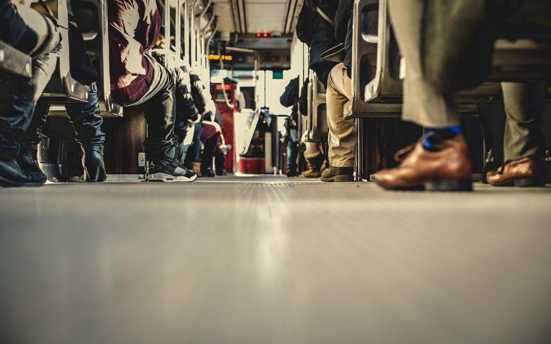 Transports publics gratuits